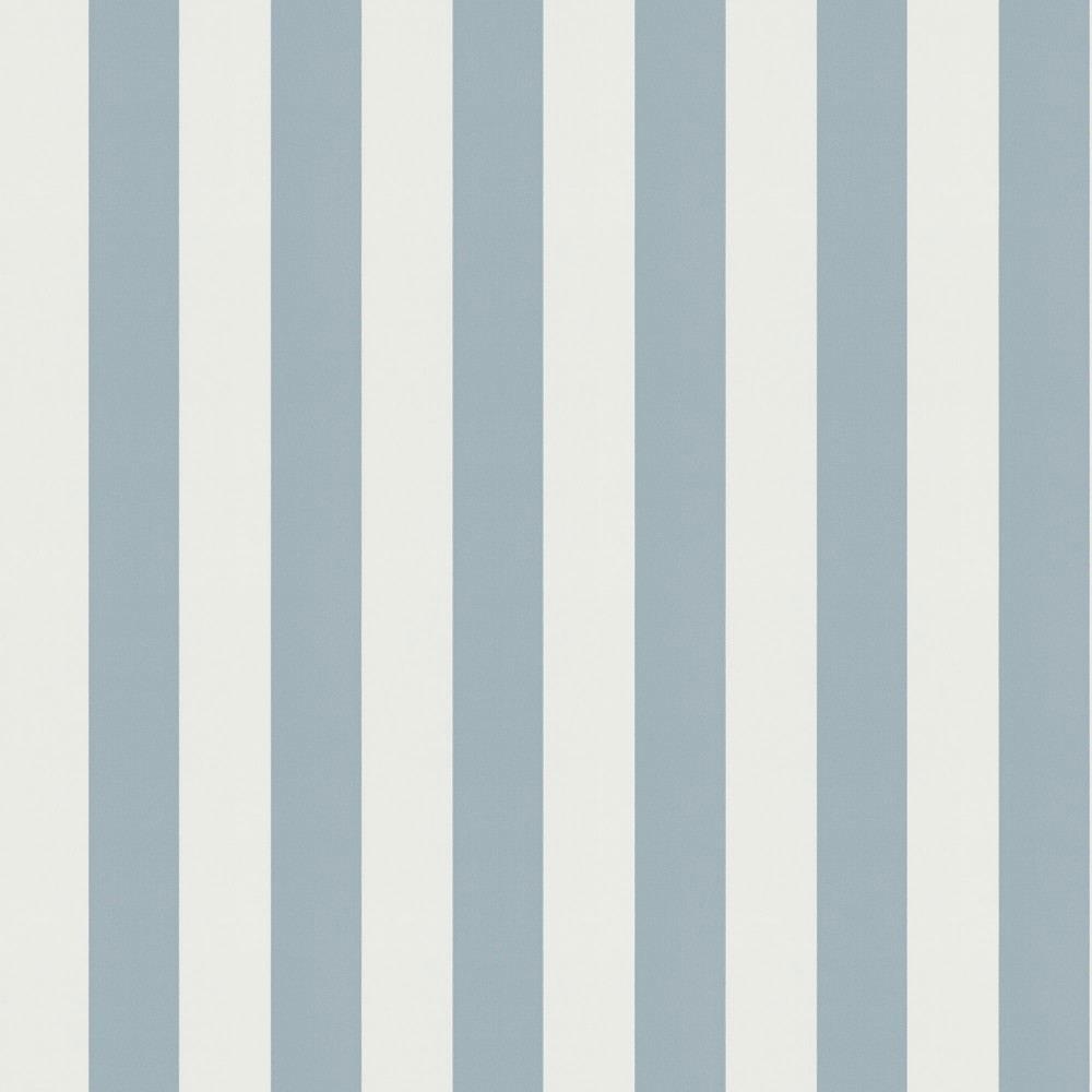 Tienda online telas papel papel pintado de rayas for Papel pintado azul