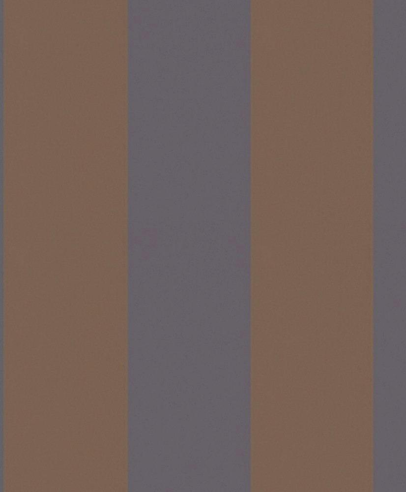 Tienda online telas papel papel pintado de rayas - Papel pintado morado ...
