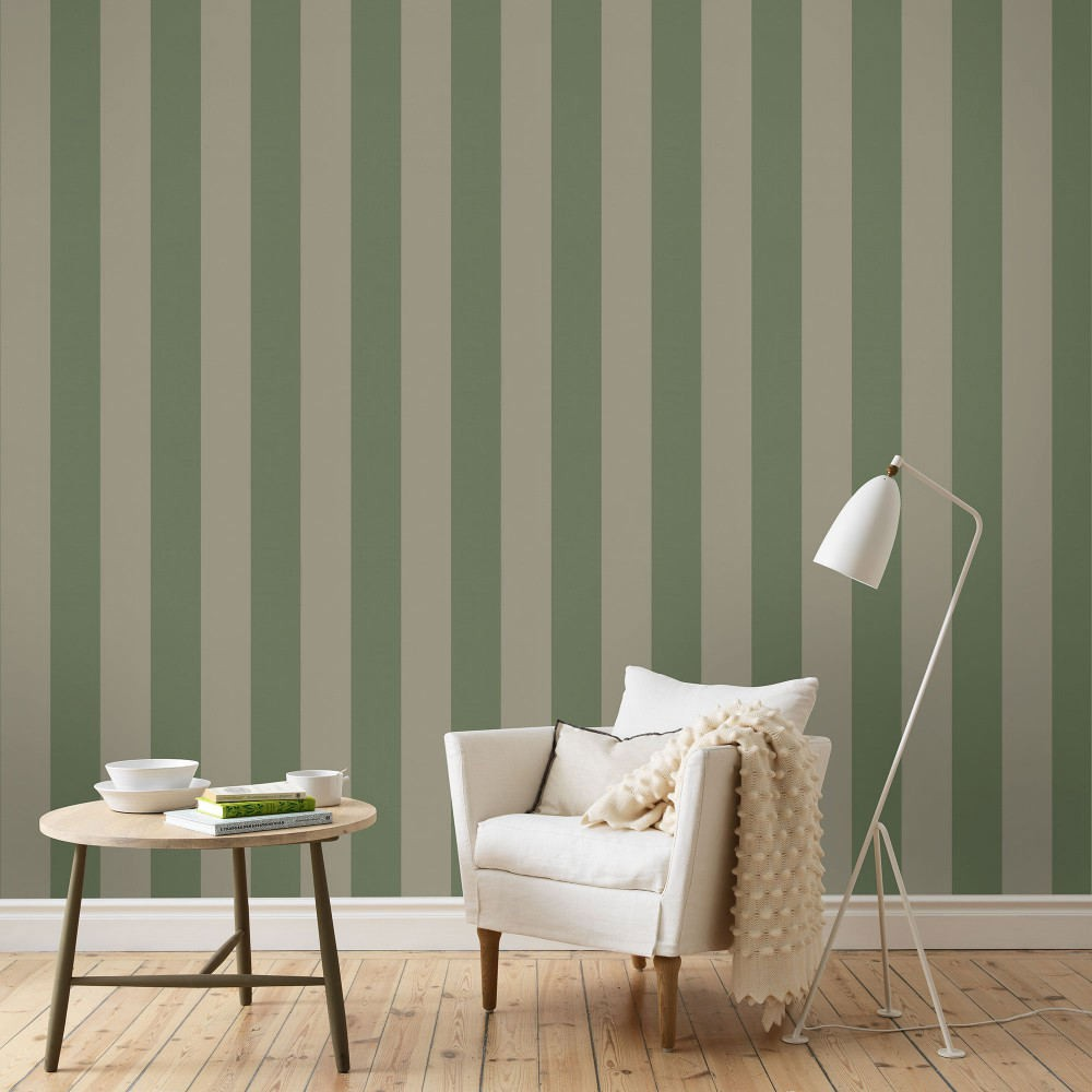 Papel pared rayas papel pintado rayas infantiles con - Papel pintado rayas ...