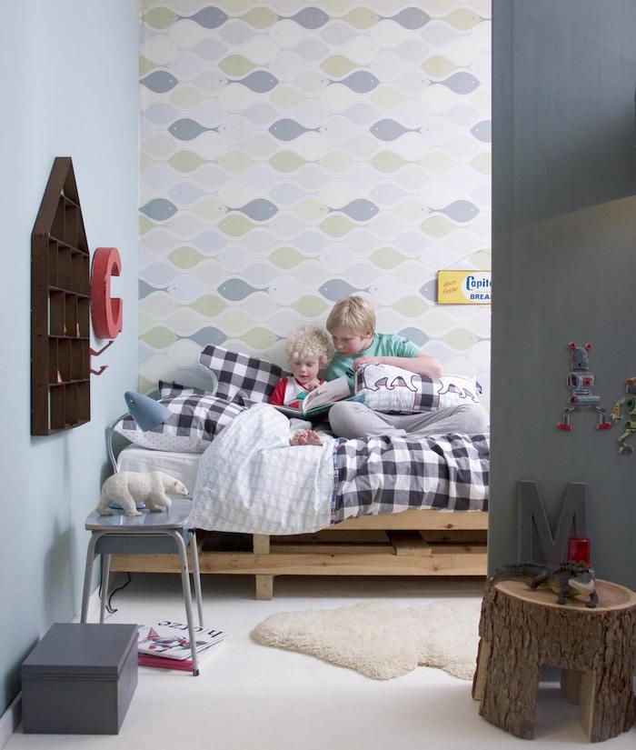 Tienda online telas papel fotomurales infantiles for Fotomurales infantiles