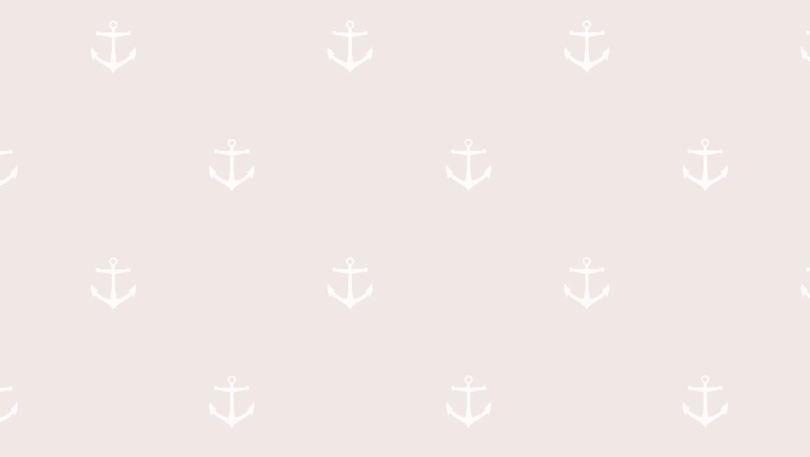 Tienda online telas papel papel pintado anclas rosa for Papel pintado rosa y gris