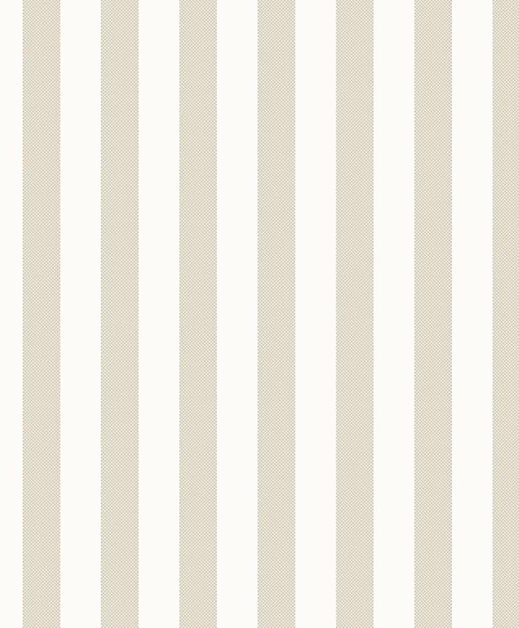 Tienda online telas papel papel pintado rayas pixel beige for Papel pintado beige