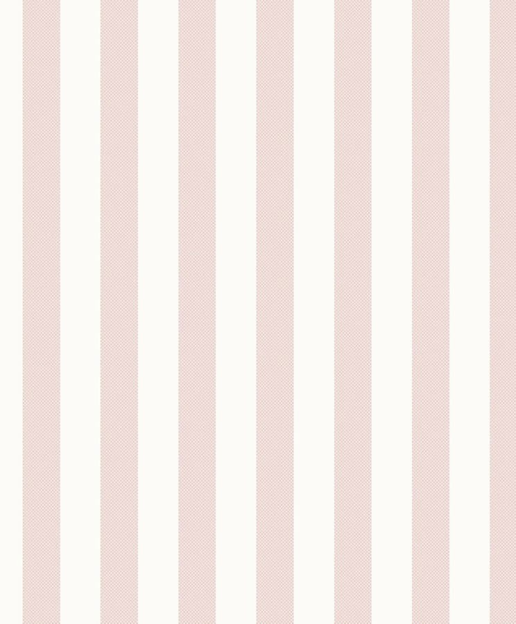 Tienda online telas papel papel pintado rayas pixel rosa - Papel pintado rosa ...