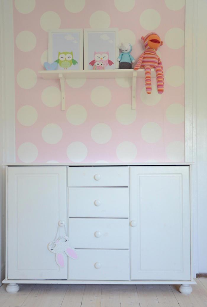 Tienda online telas papel papeles pintados infantiles - Papel para paredes infantiles ...