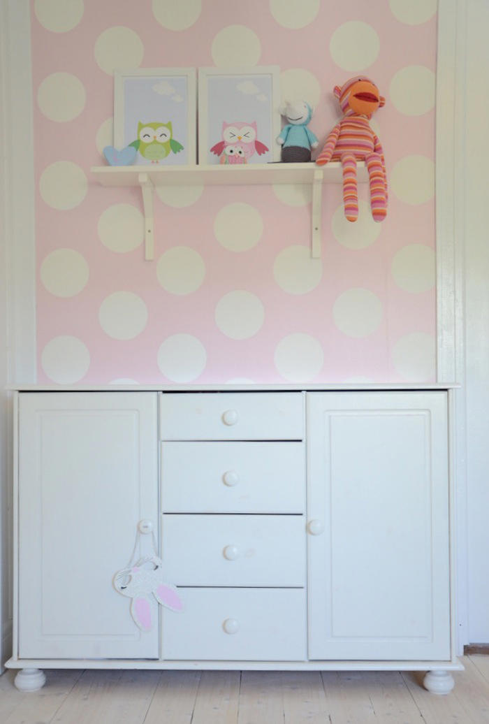 Tienda online telas papel papeles pintados infantiles - Papel pintado para habitacion nina ...