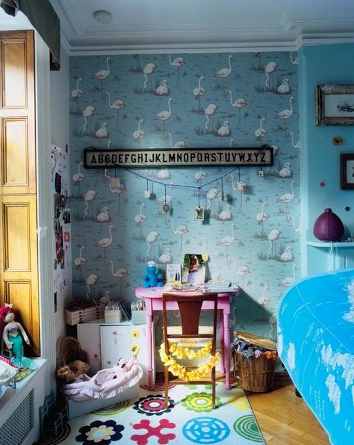 Tienda online telas papel empapelar el cuarto de jugar for Programa para decorar habitaciones online