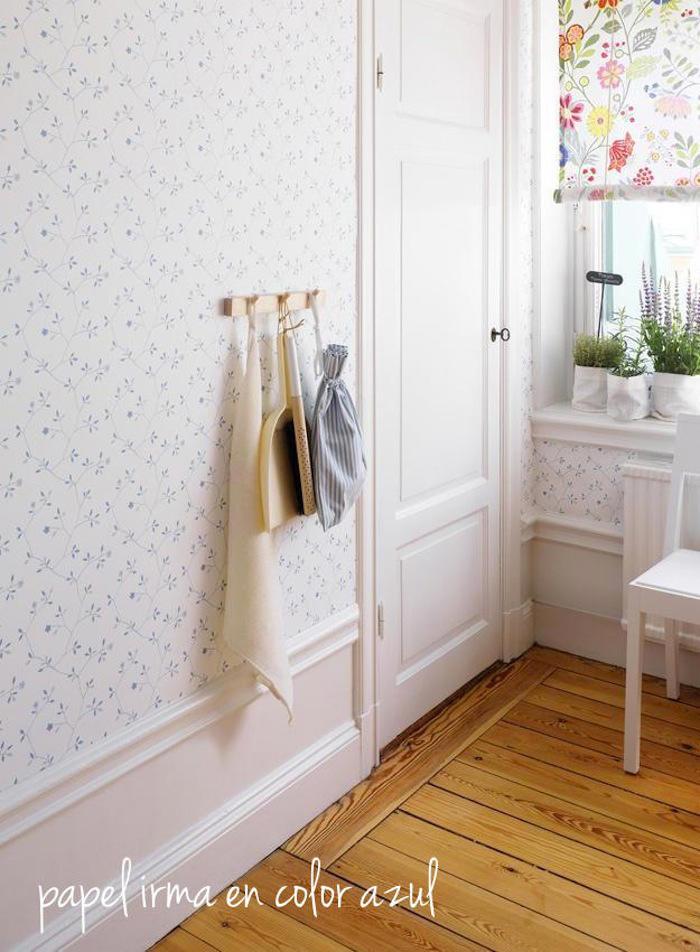 Tienda online telas papel la colecci n de papeles - Papeles pintados clasicos ...