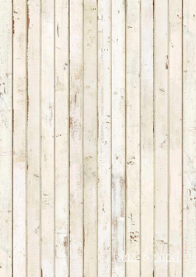 Tienda online telas papel papel pintado listones for Papel pintado madera blanca