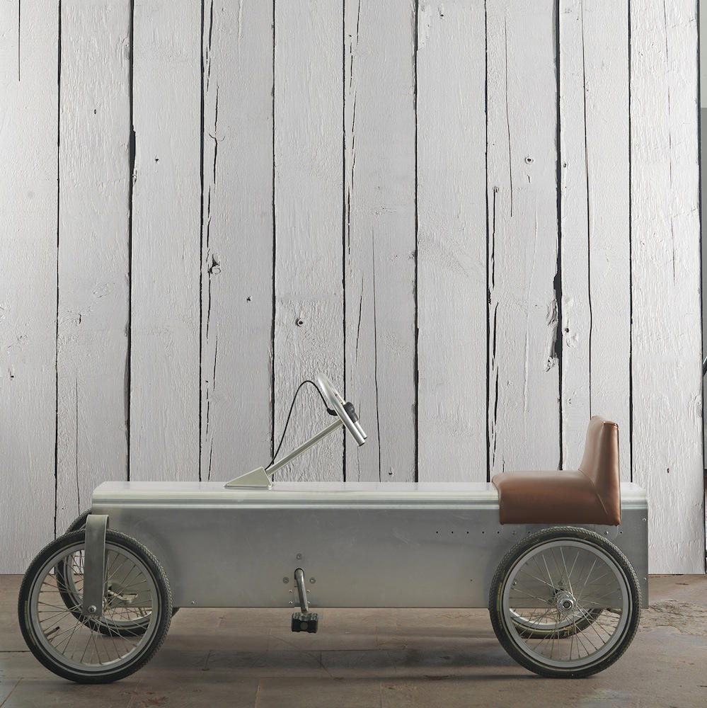 Tienda online telas papel papel pintado con anchos listones de madera blanca - Papel pintado madera ...