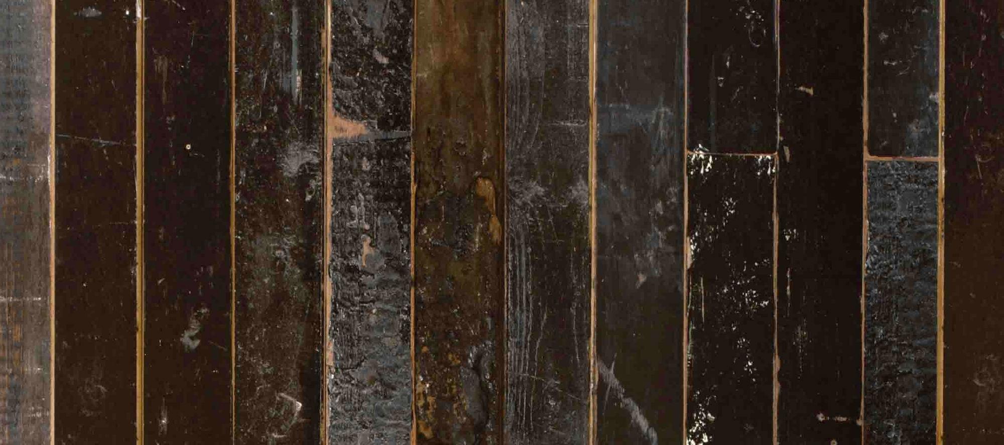 Tienda online telas papel papel pintado listones for Papel mural tipo madera