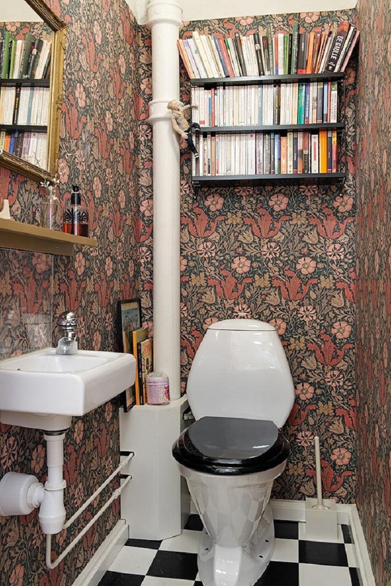 tienda online telas & papel | Descubre cómo decorar tu baño con ...