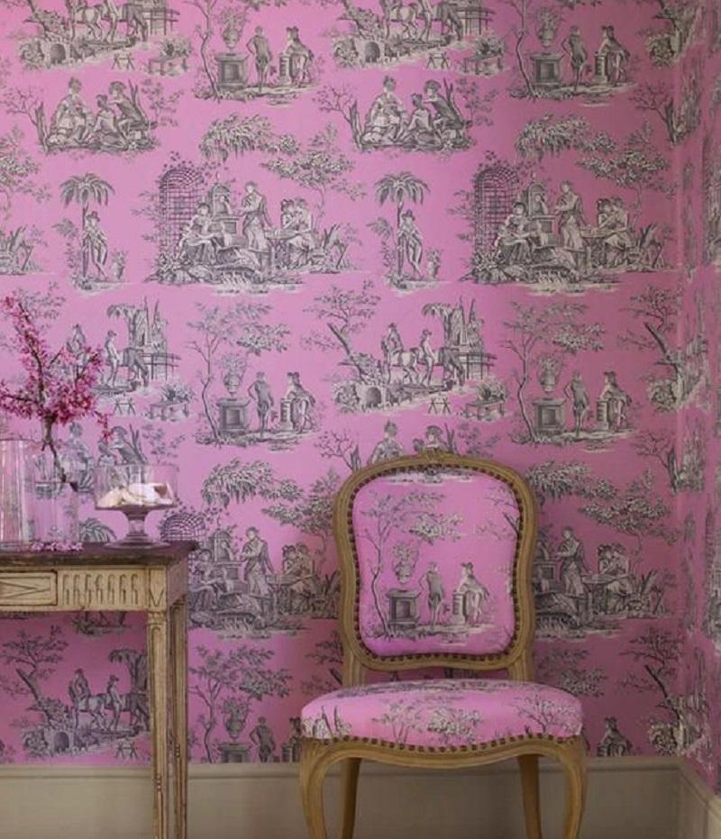 Tienda online telas papel decora tu casa con telas for Decora tu casa online