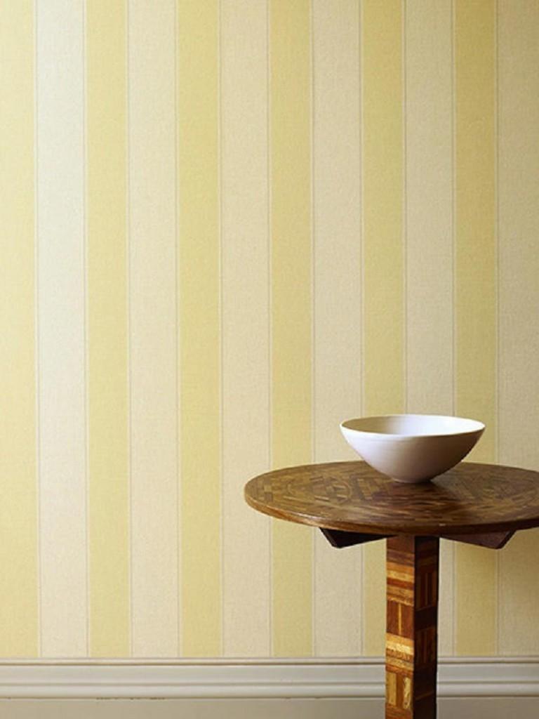 Tienda online telas papel lisos o de rayas cu les - Los mejores papeles pintados ...