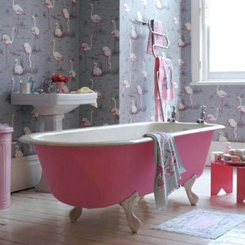 tienda online telas & papel | Renueva tu cuarto de baño, dale un ...