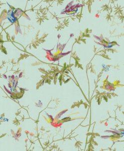 Telas papel tienda online papeles pintados y telas - Papeles pintados romanticos ...