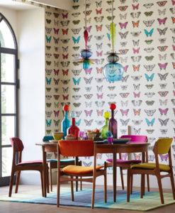 papel-pintado-de-mariposas-amazilia