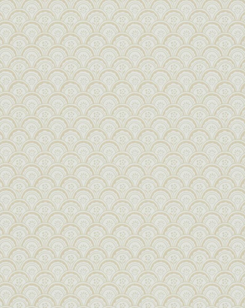 Tienda online telas papel papel pintado beata beige for Papel pintado beige