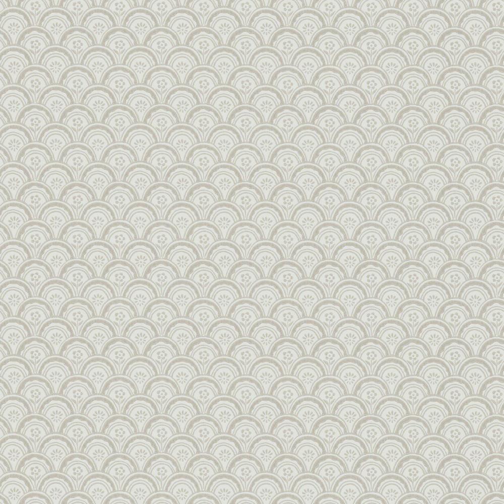 Tienda online telas papel papel pintado beata gris - Papel pintado online ...