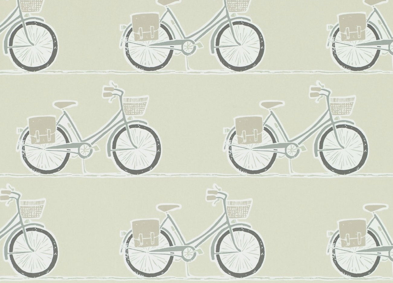 Tienda online telas papel papel pintado bicis grises for Papel pintado piedra gris