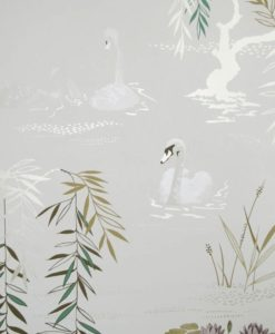 papel-pintado-cisnes-plata copia
