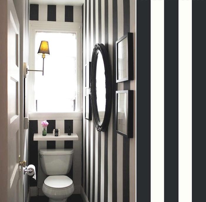 Tienda online telas papel nos gusta el papel pintado - Salones en blanco y negro ...