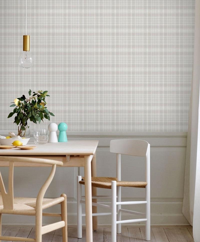 Tienda online telas papel ventajas de empapelar la cocina for Papel para empapelar muebles