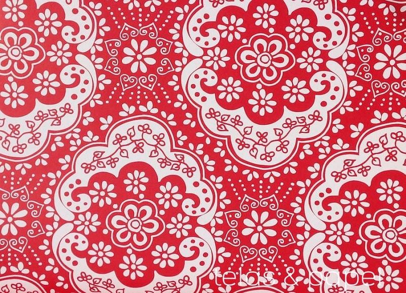 Tienda online telas papel estilo marroqu los mejores - Los mejores papeles pintados ...