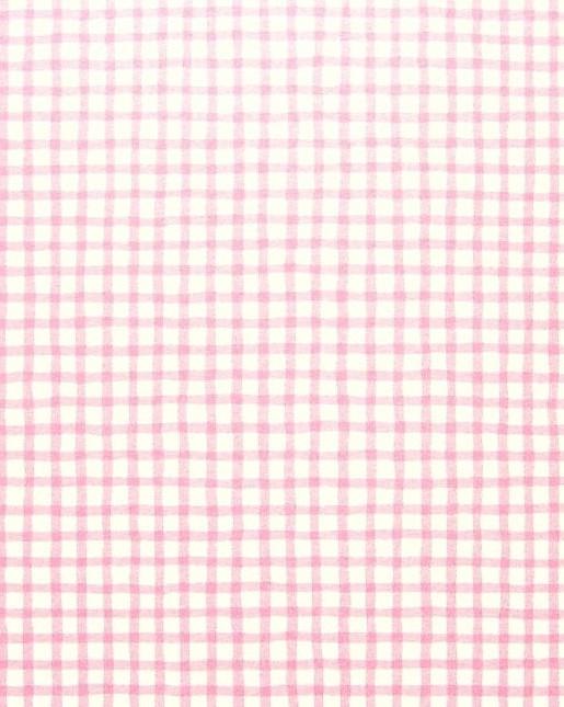 tienda online telas papel papel infantil cuadritos rositas. Black Bedroom Furniture Sets. Home Design Ideas