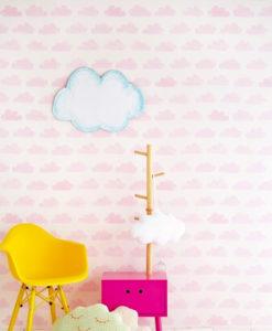 papel-infantil-nubes-rositas