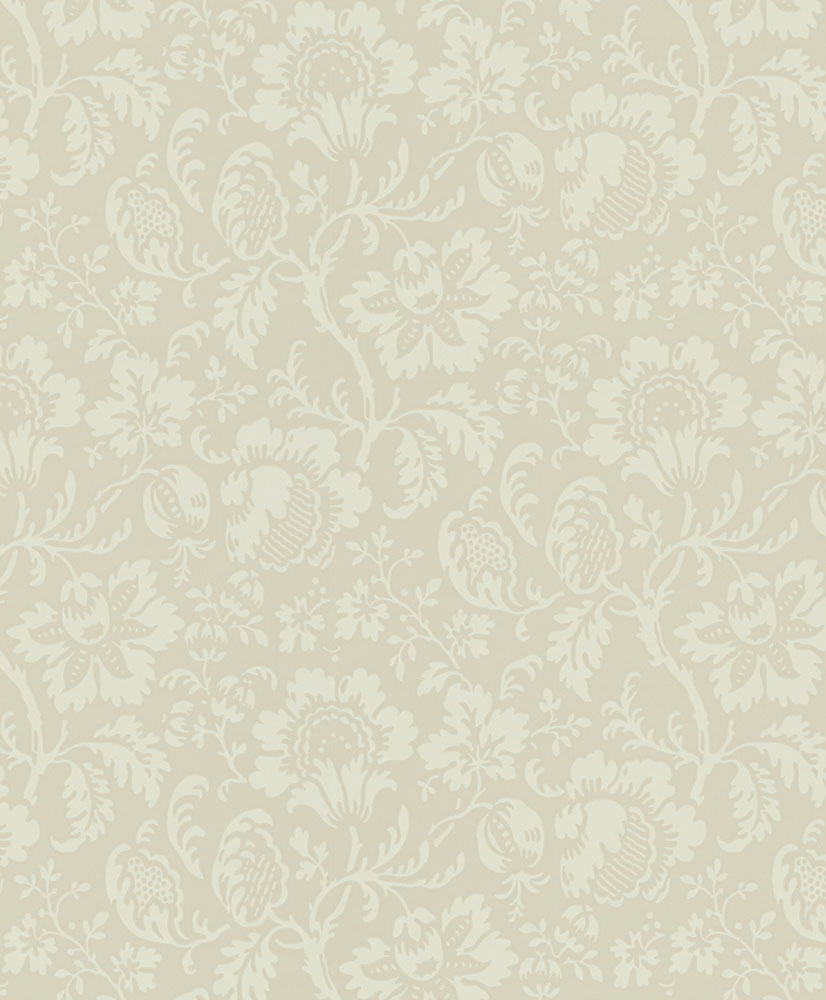 Tienda online telas papel papel pintado flores eduardo - Papel pintado online ...