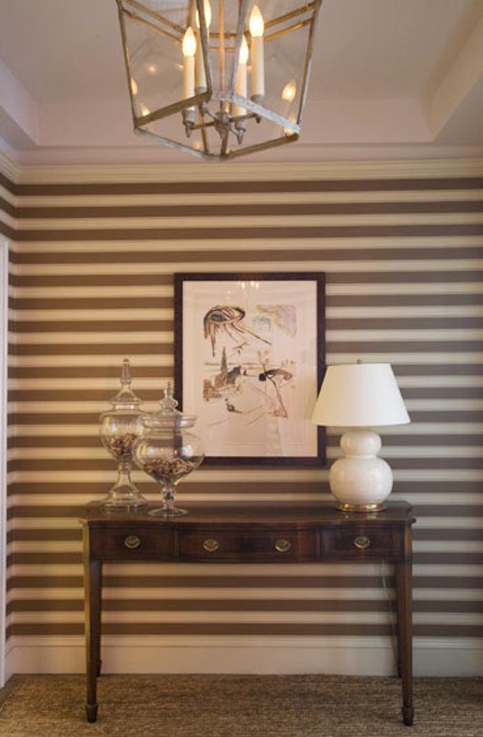 Tienda online telas papel nos gusta el papel pintado - Papel pared entrada ...