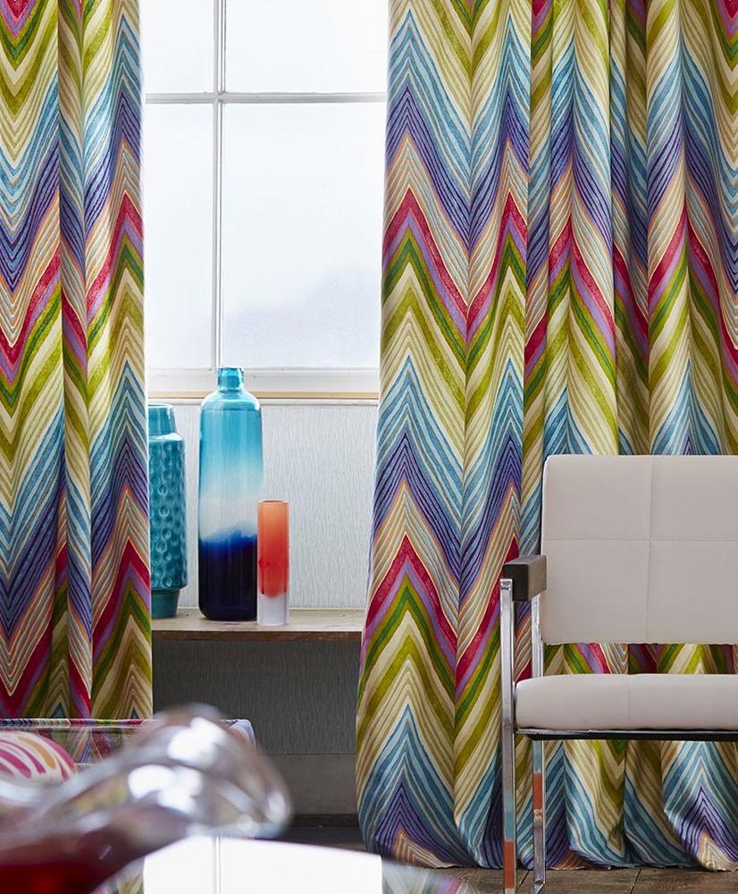 Telas de cortinas online cortina tela microfibra con botones paos x comprar online with telas - Tiendas de cortinas online ...