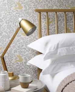 papel-pintado-alondras-dormitorio