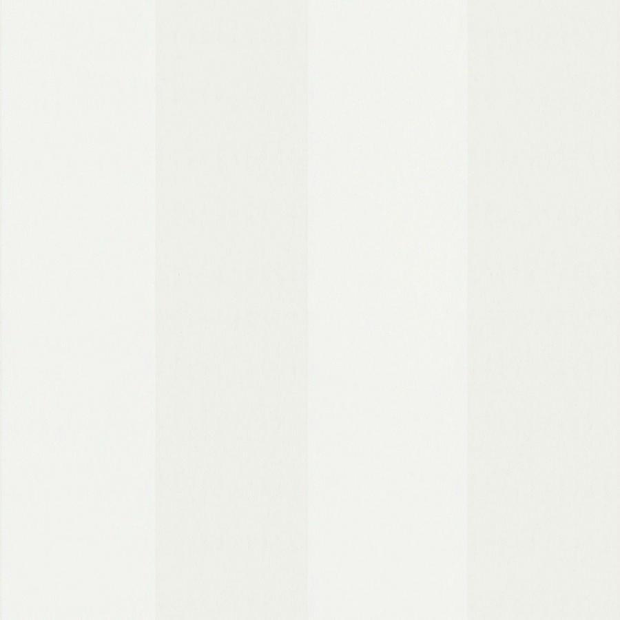Tienda online telas papel papel pintado rayas magnus for Papel pintado blanco