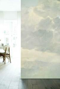 mural-papel-nubes-vintage-paredes