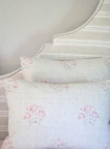 detalle almohadon flores