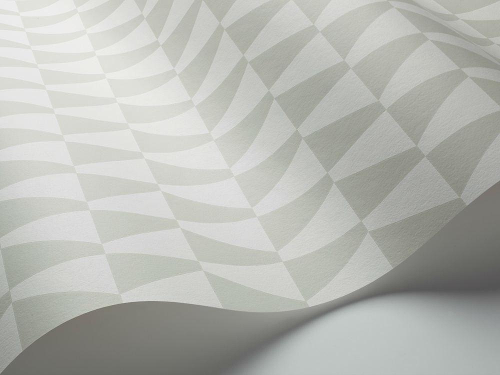 Tienda online telas papel papel pintado geom trico for Papel pintado piedra gris