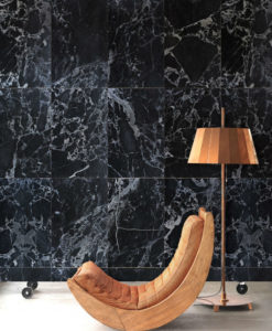 papel-pintado-marmol-negro