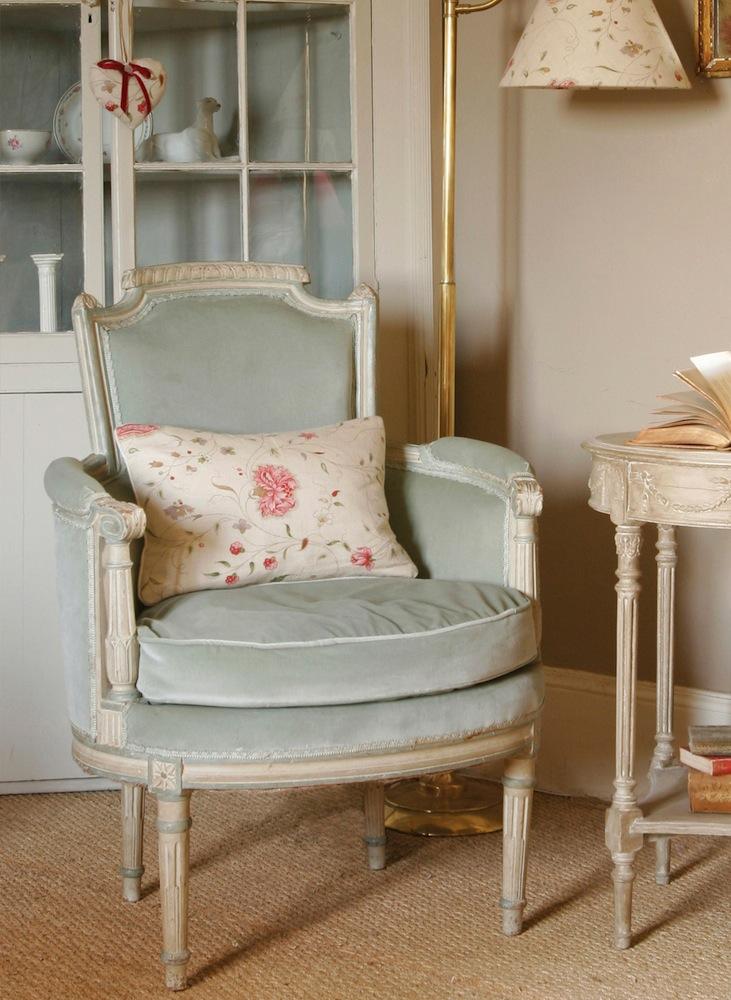 Tienda online telas papel ideas para decorar con terciopelo - Sofa terciopelo azul ...