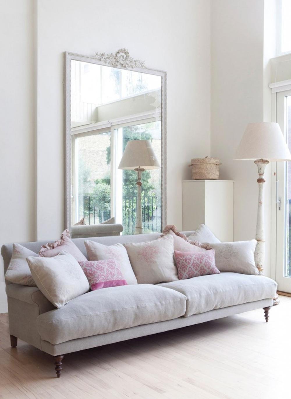 Tienda online telas papel decora con colores rosas - Colores para sofas ...