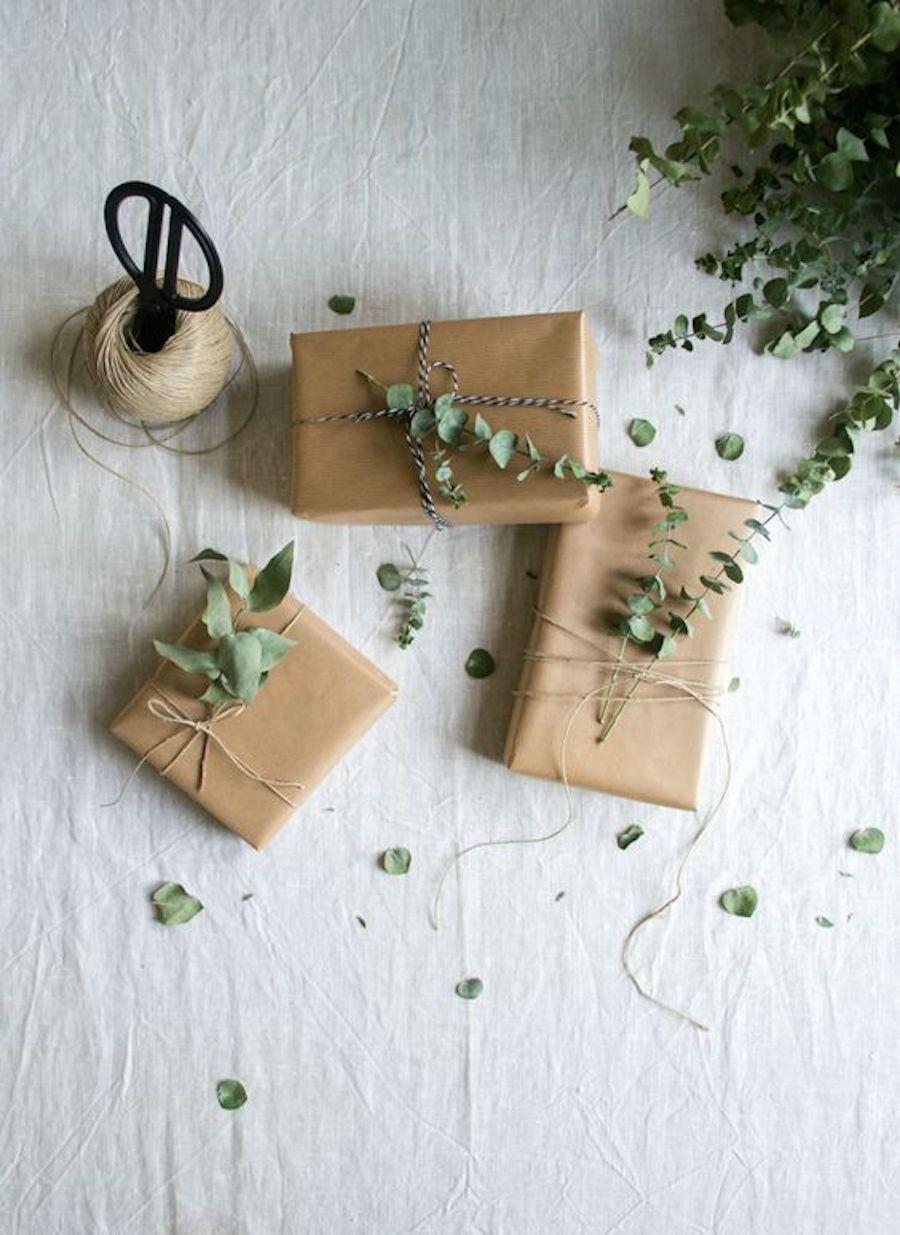 The Wedding Gift By Guy De Maupassant : ... telas & papel Inspiracion para envolver los regalos de Navidad