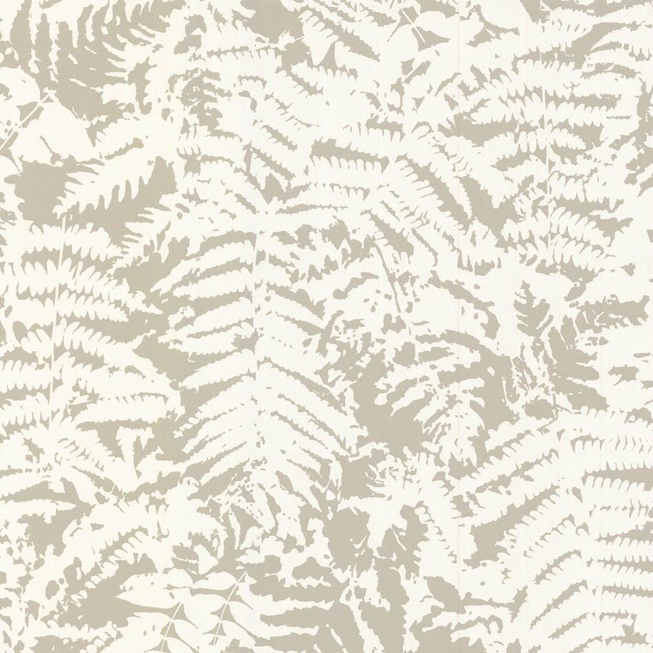 tienda online telas & papel | Papel pintado helechos gilver