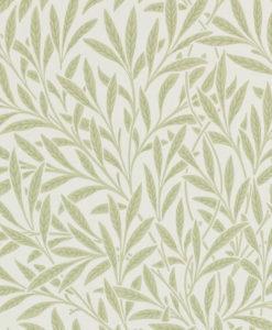 Tienda online telas papel papel palmeras y hojas for Papel pintado hojas verdes