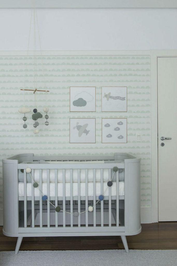 Tienda online telas papel dulce dormitorio de bebe - Dormitorios para bebes baratos ...