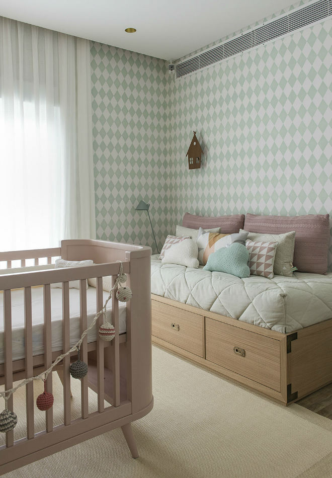 Tienda online telas papel precioso dormitorio con - Papel para las paredes ...
