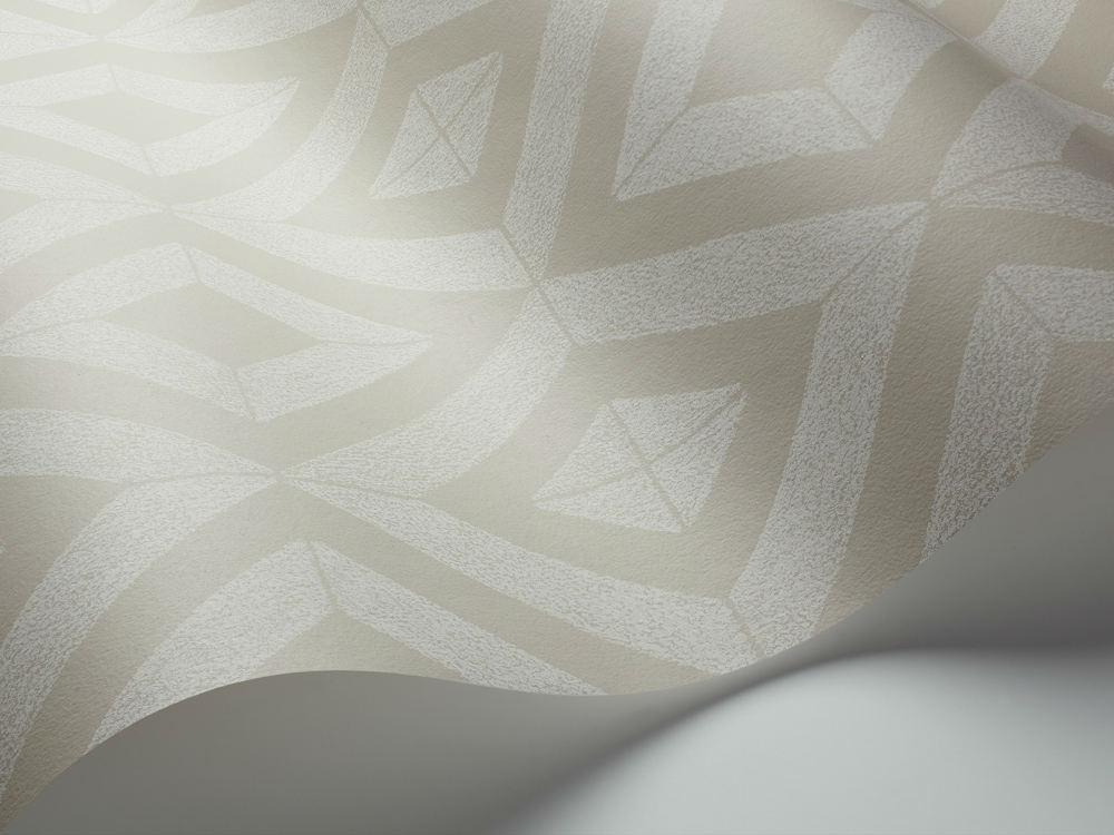 Tienda online telas papel papel pintado diamante arena - Papel pintado online ...