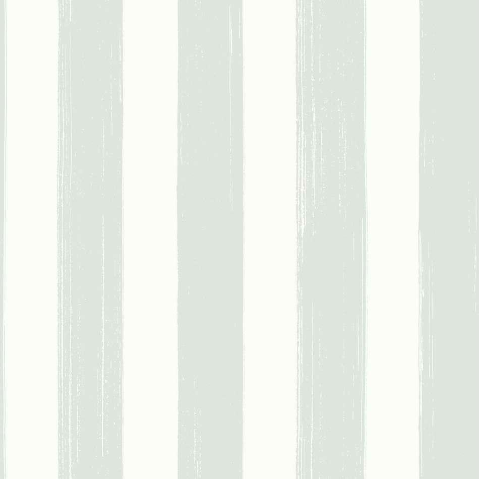 Tienda online telas papel papel pared rayas brocha verdoso - Papel pared rayas ...