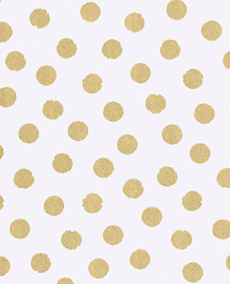 Tienda online telas papel papel lunares dorados - Vinilos lunares dorados ...