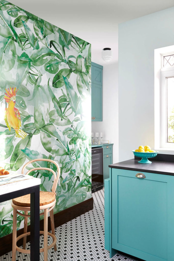 Tienda online telas papel papeles pintados muy for Papel pintado suelo