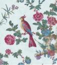 Tienda online telas papel papel pintado darwin hueso for Papeles pintados ingleses